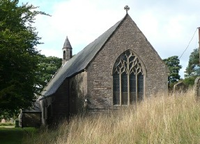 St John the Evangelist, Nenthead